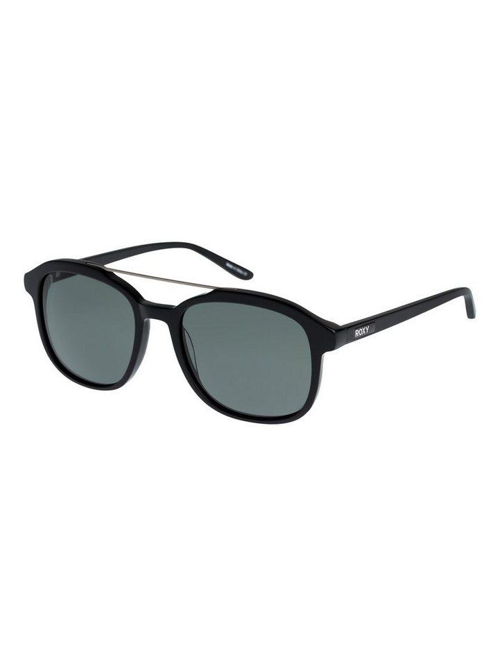 Roxy Sonnenbrille »Allessandra« in Sblk/gry