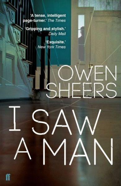 Broschiertes Buch »I Saw A Man«