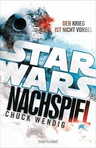 Broschiertes Buch »Star Wars(TM) - Nachspiel / Star Wars -...«