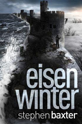 Broschiertes Buch »Nordland-Trilogie 3: Eisenwinter«