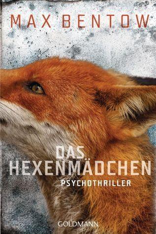 Broschiertes Buch »Das Hexenmädchen / Nils Trojan Bd.4«