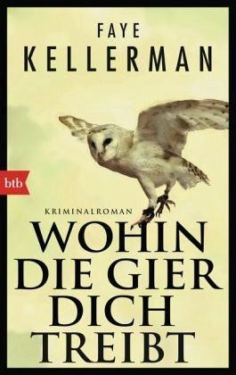 Broschiertes Buch »Wohin die Gier dich treibt / Peter Decker &...«