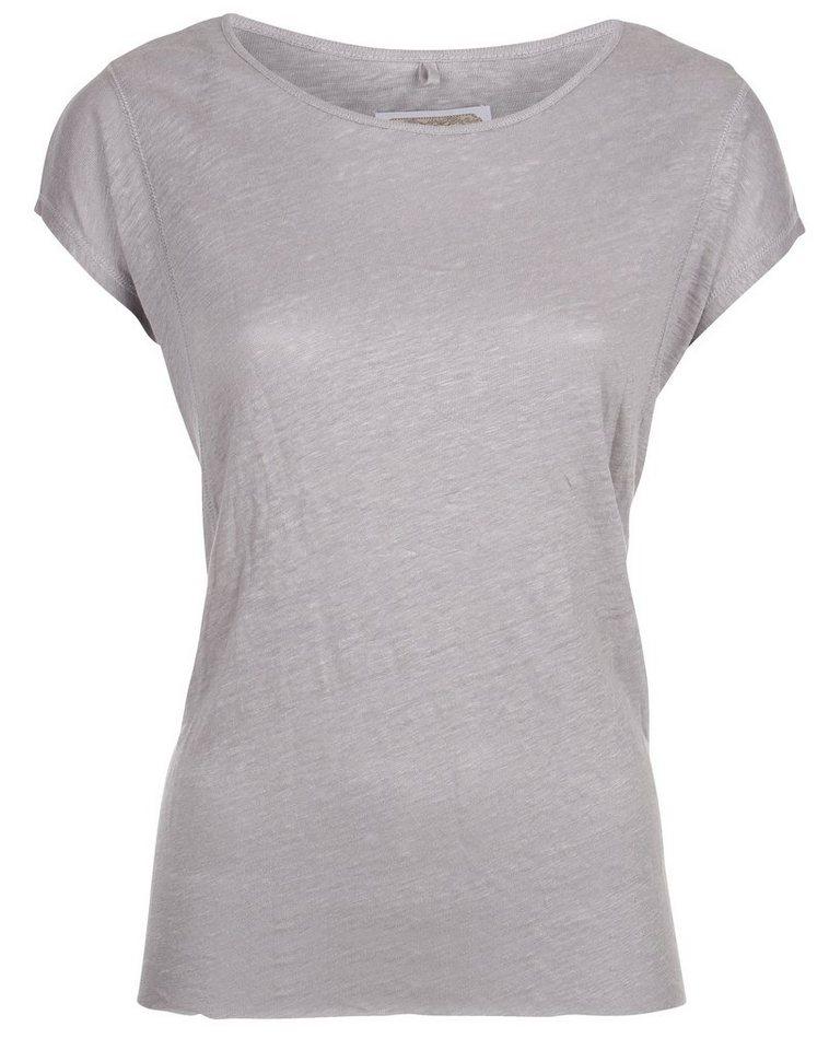 Usha Shirt in grau