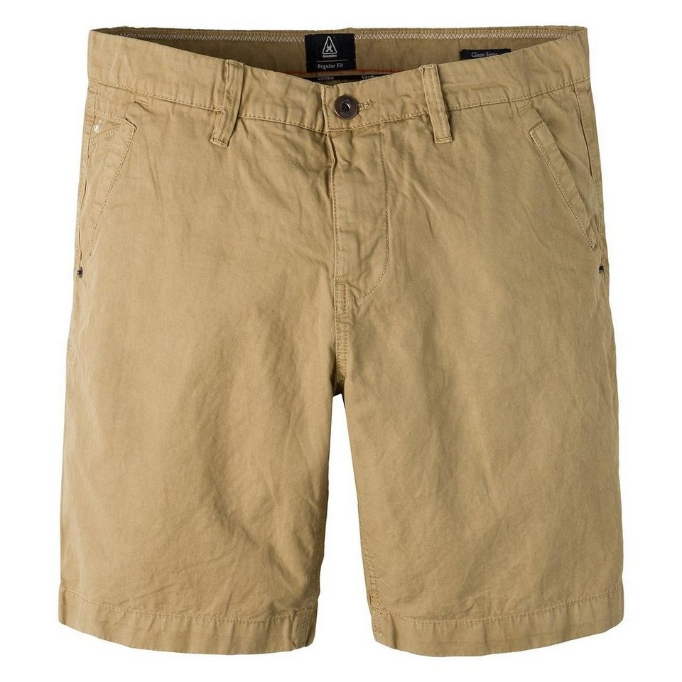 Gaastra Shorts in sand