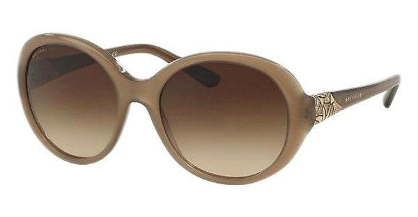 Bvlgari Damen Sonnenbrille » BV8154B«