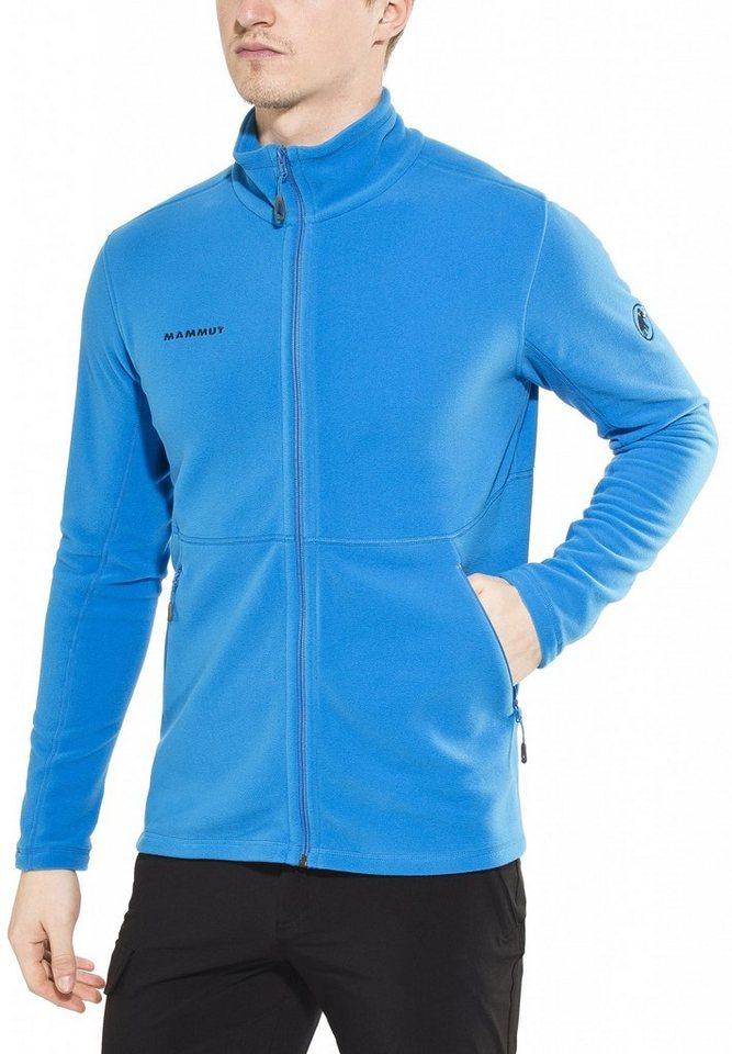 Mammut Outdoorjacke »Yadkin ML Jacket Men« in blau