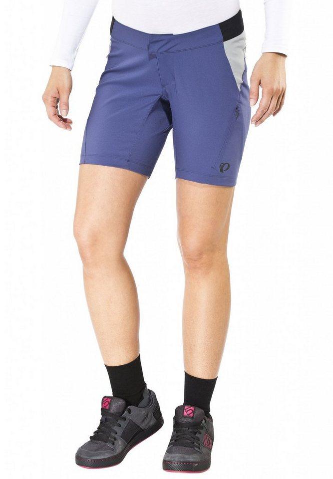 PEARL iZUMi Radhose »Canyon Short Women« in blau