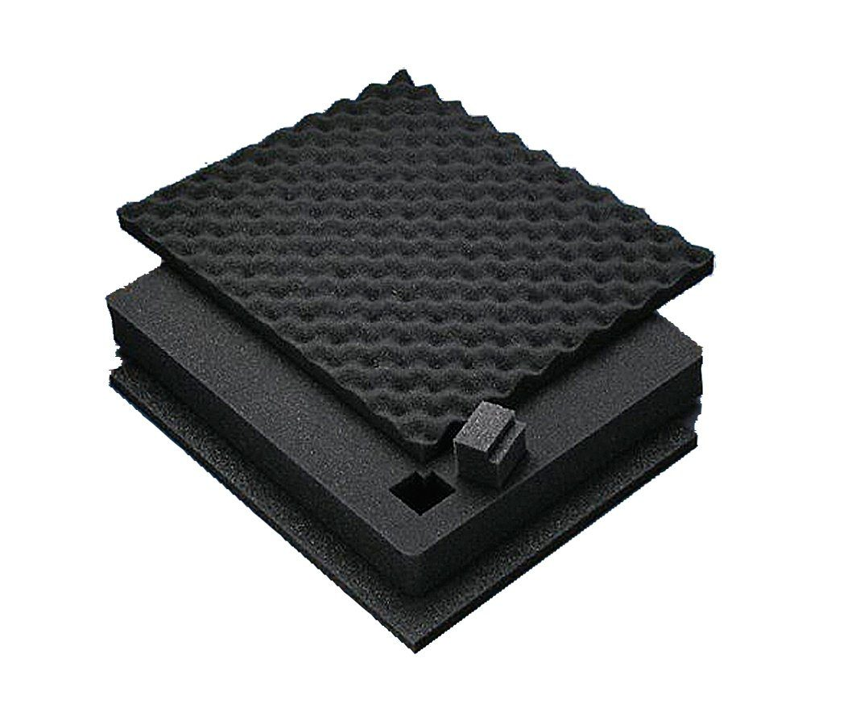 Peli Campingtruhe & -Kiste »Schaumeinsatz für Box 1610«