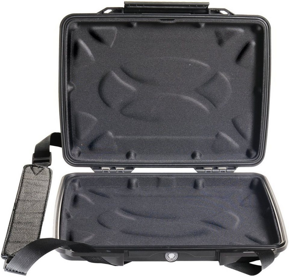 Peli Campingtruhe & -Kiste »ProGear 1075 Hardback Case mit Polstereinsatz« in schwarz