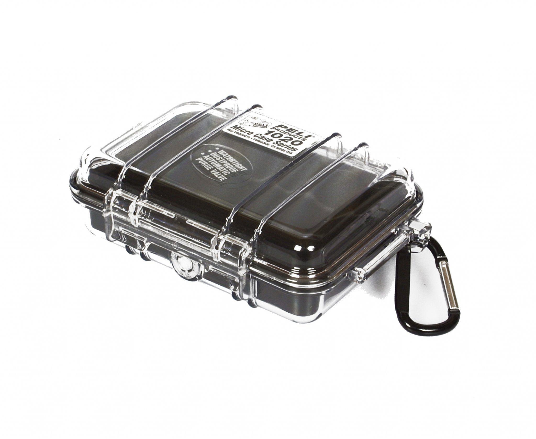 Peli Campingtruhe & -Kiste »Peli MicroCase 1020«