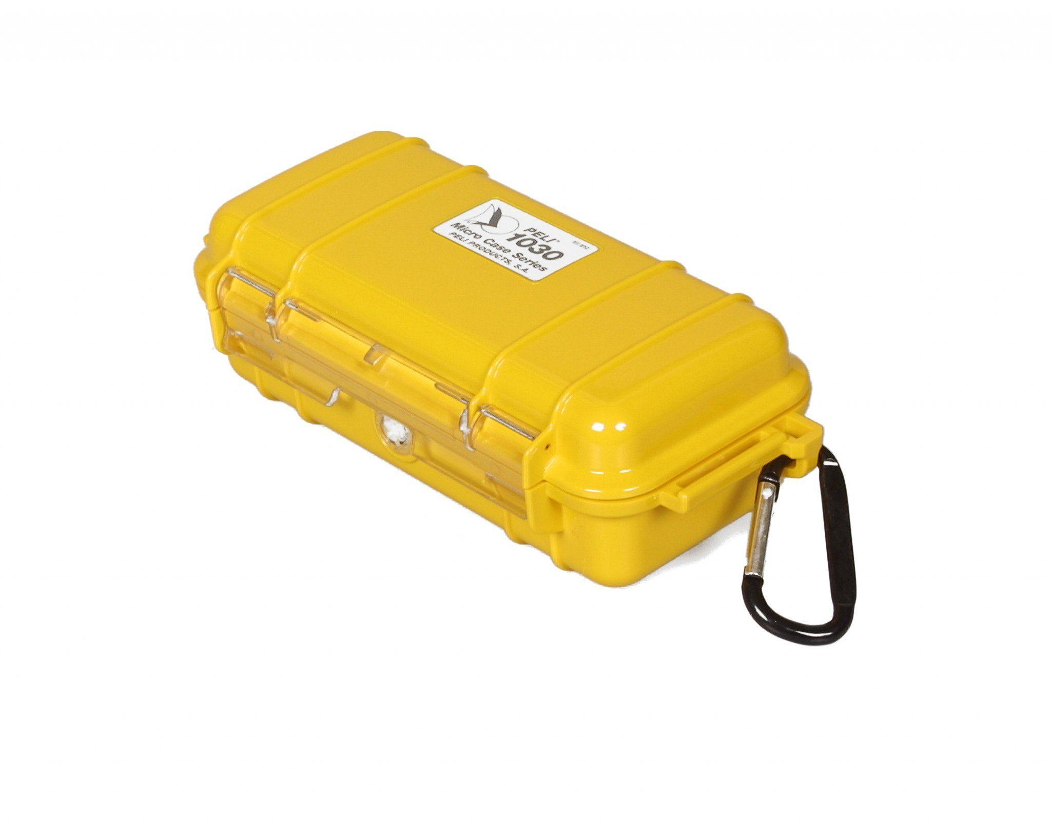 Peli Campingtruhe & -Kiste »MicroCase 1030«