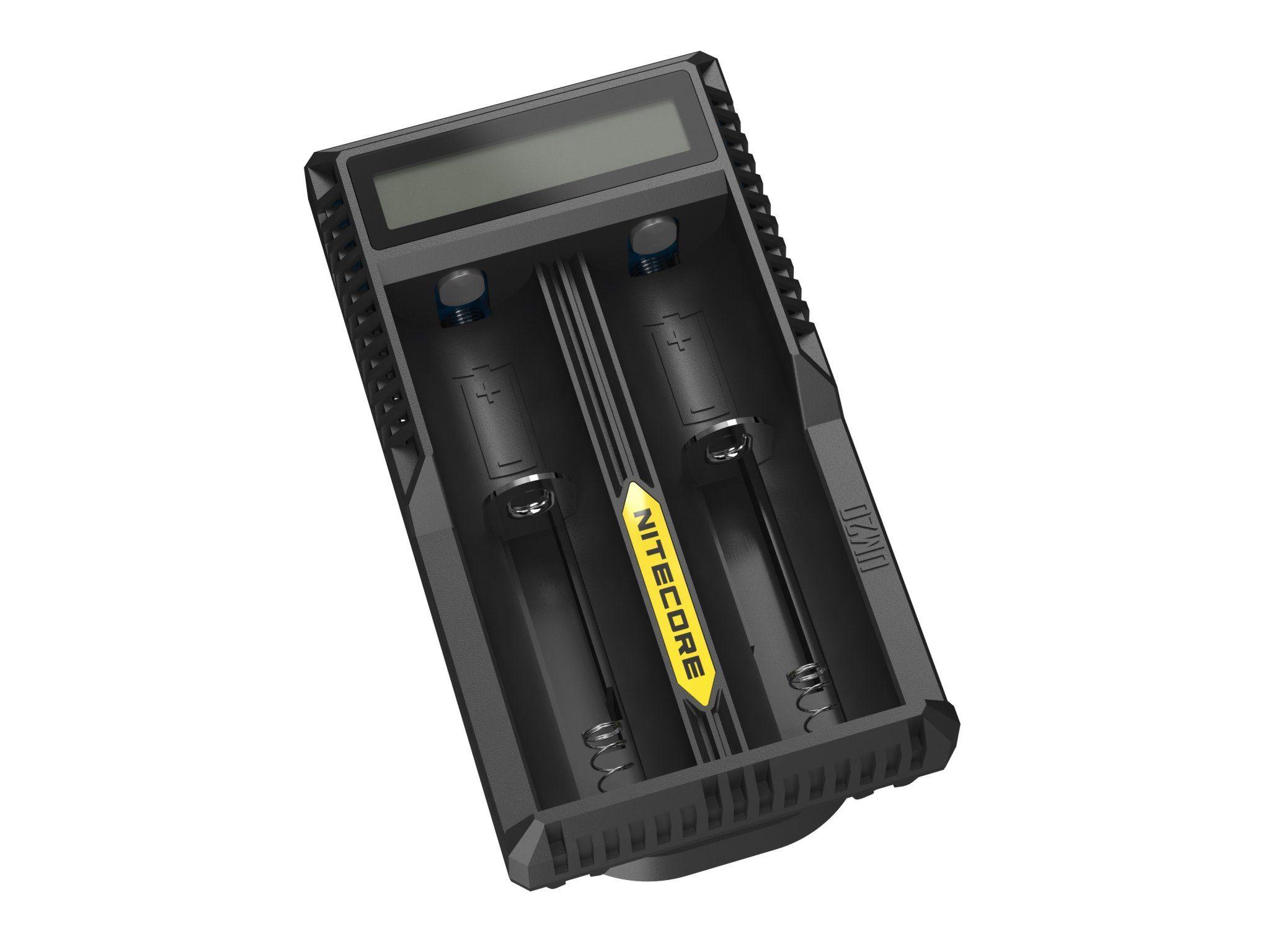 Nitecore Ladegerät »USB Ladegerät UM 20«