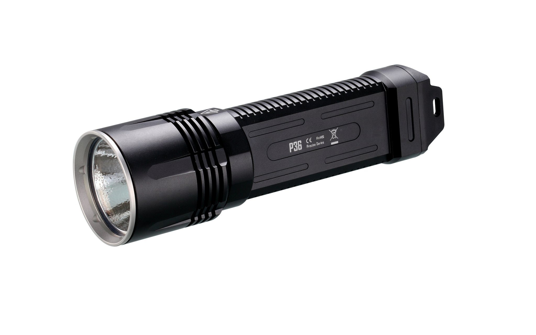 Nitecore Camping-Beleuchtung »LED P36«
