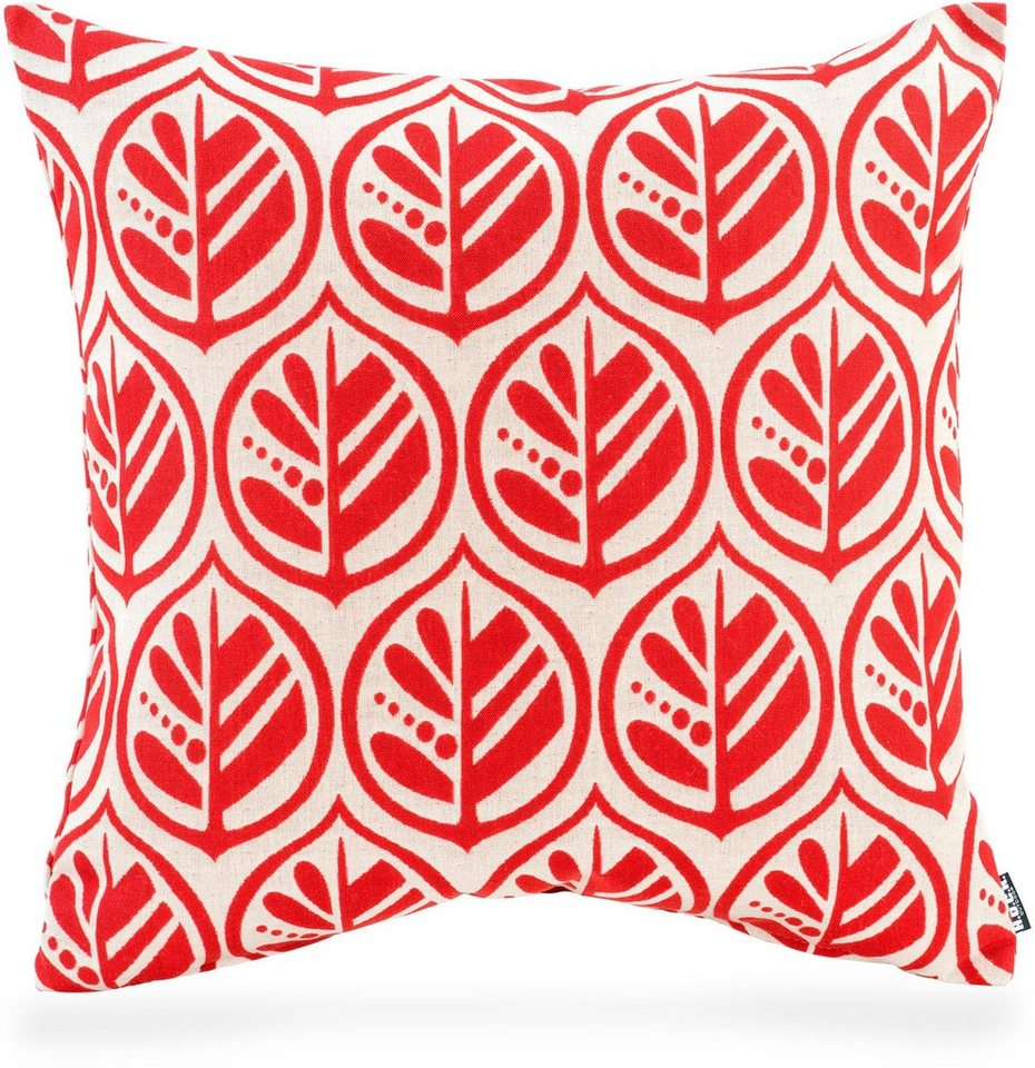 Hock Outdoor Kissen »Graf red No 5«, 50/50 cm in rot