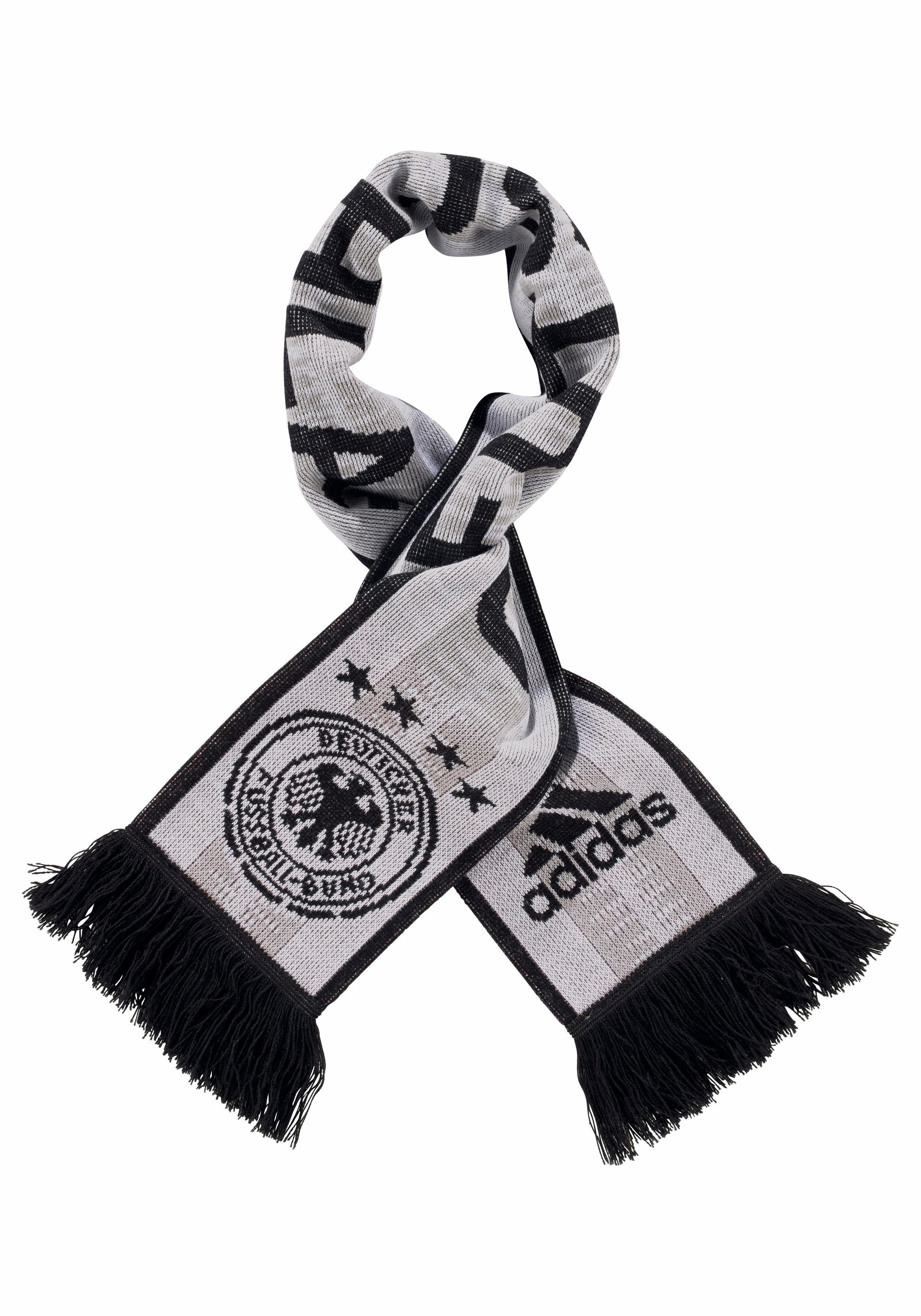 adidas Performance Fanschal »DFB HOME SCARF«
