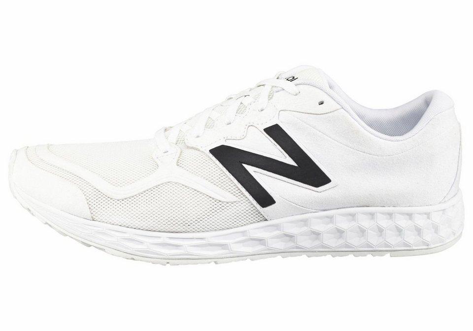 New Balance Fresh Foam Zanté ML1980 Sneaker in Weiß