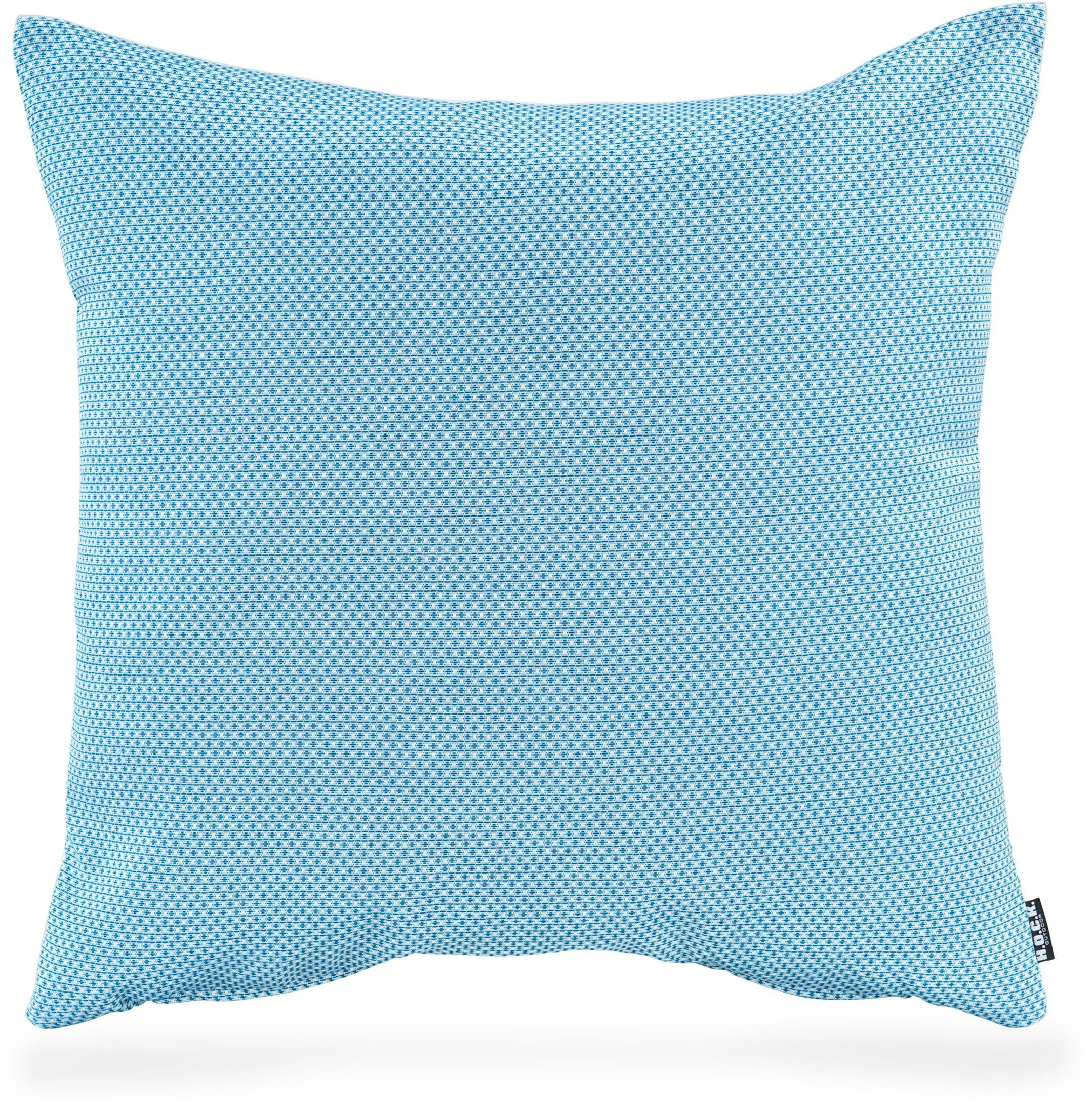 Hock Outdoor-Kissen »Gian blue No 66«, 50/50 cm