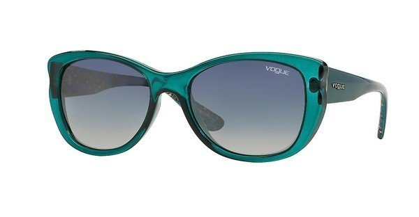 Vogue Damen Sonnenbrille » VO2844S« in 22561G