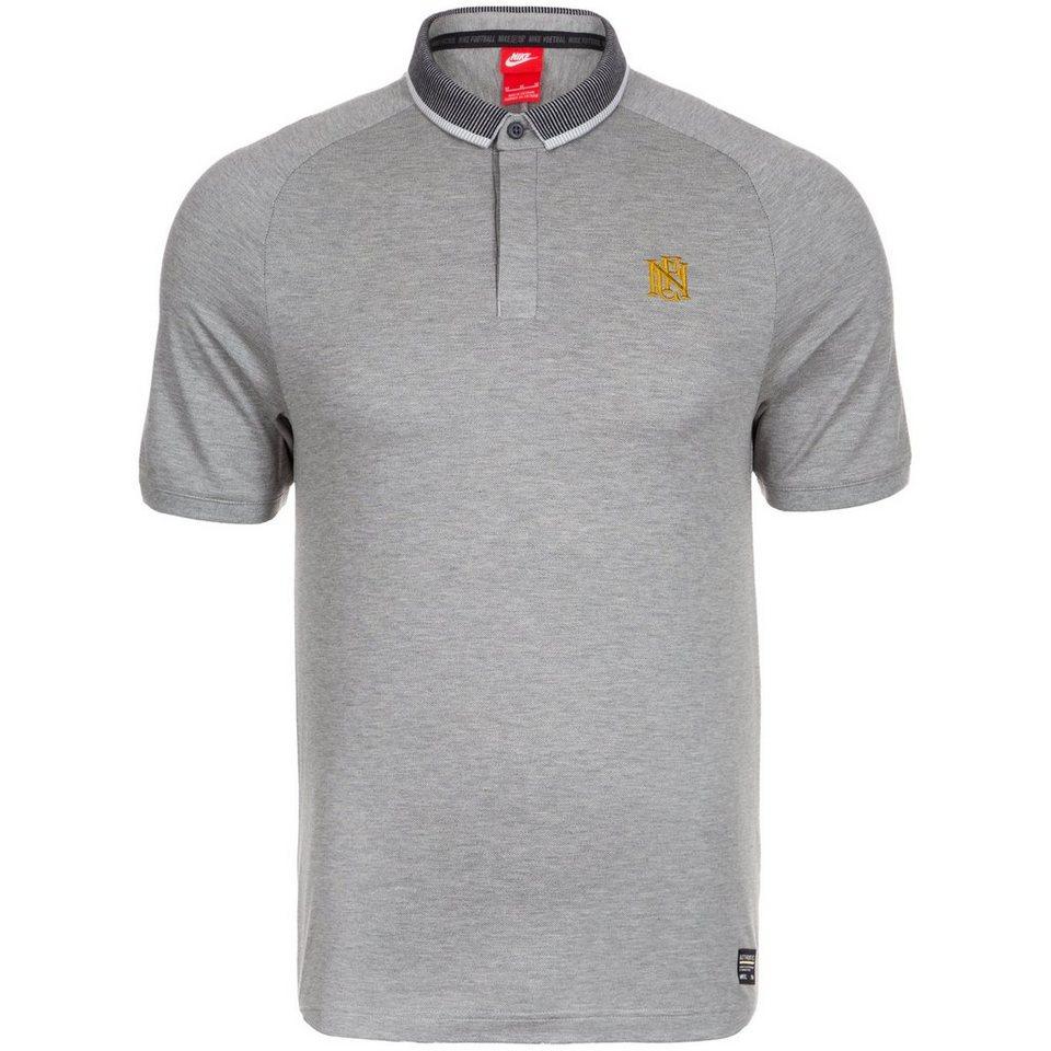 Nike Sportswear F.C. League Poloshirt Herren in grau