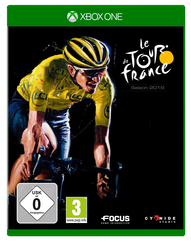 Koch Media Tour de France 2016 »(XBox One)«