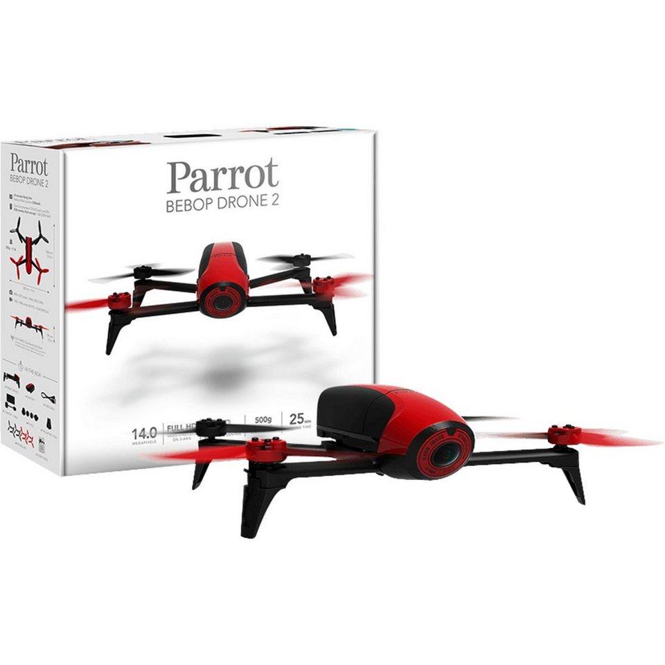 Parrot Drohne »Bebop 2«