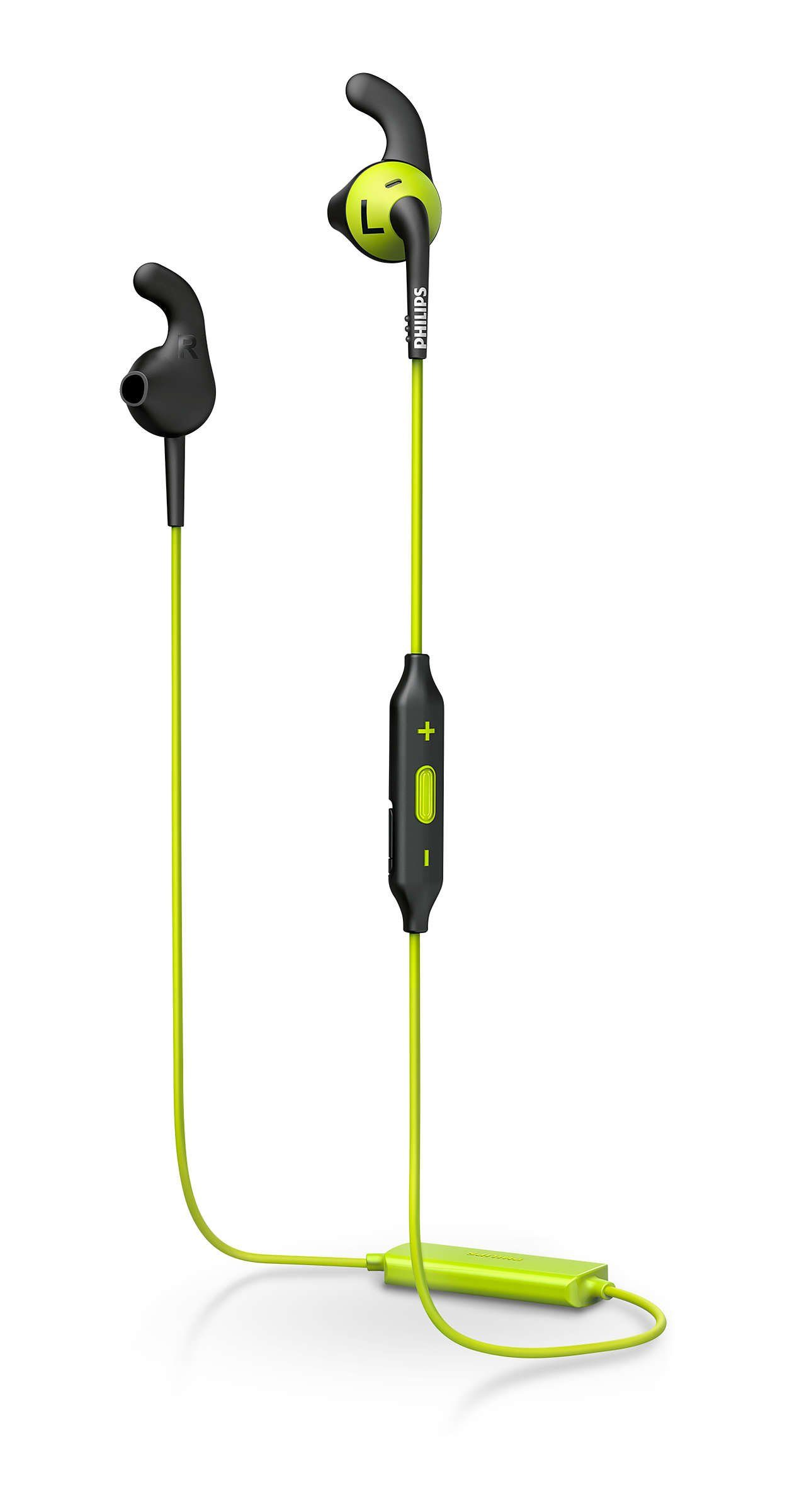 Philips Sport Bluetooth InEar Kopfhörer »SHQ6500/00«