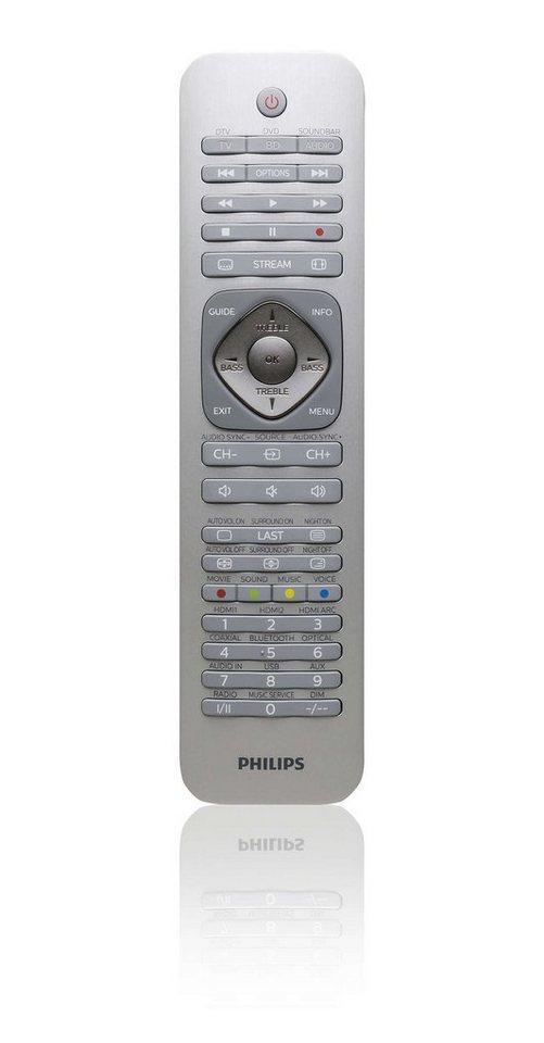 Philips Fernbedienung »SRP6013/10« in silber