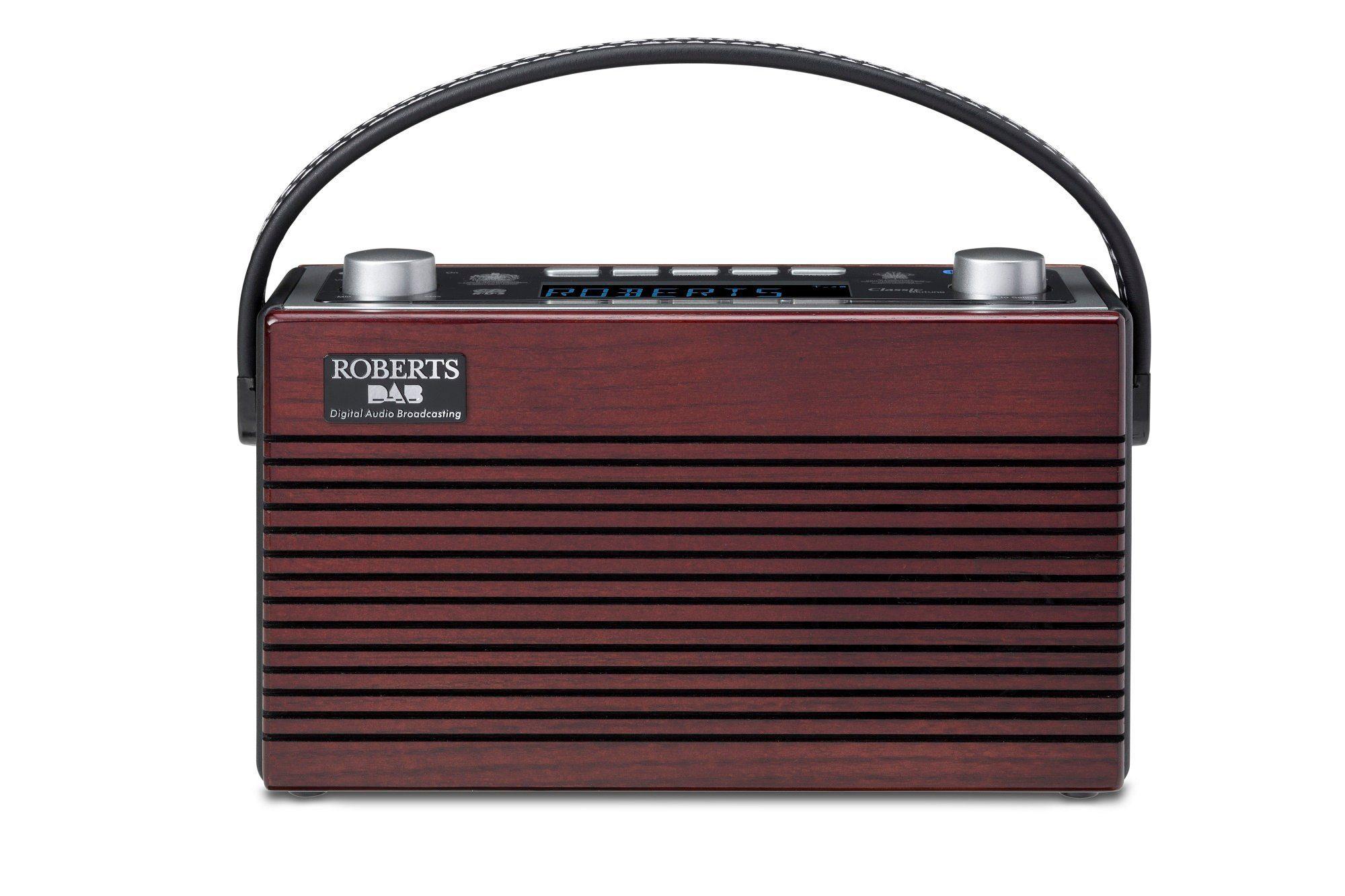 Roberts Radio Bluetooth Radio »Classic BluTune«