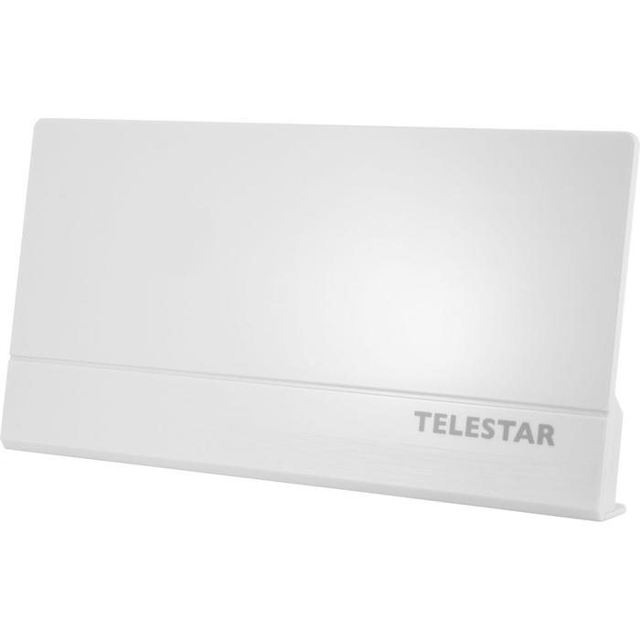 TELESTAR Aktive DVB-T Innenantenne »ANTENNA 9« in weiß