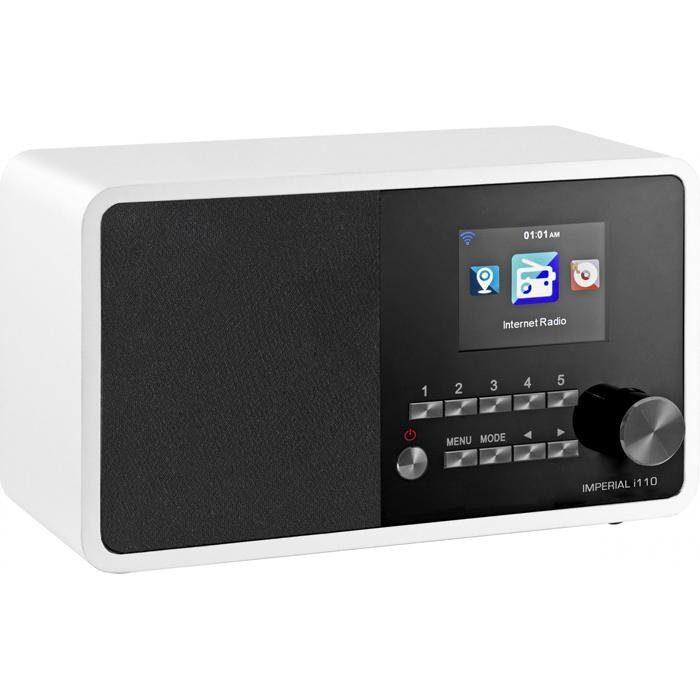 IMPERIAL Internetradio »i110«