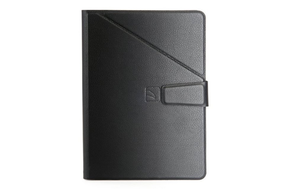 Tucano Universelle Tablethülle mit Standfunktion »Piega für 8-Zoll-Tablets« in schwarz