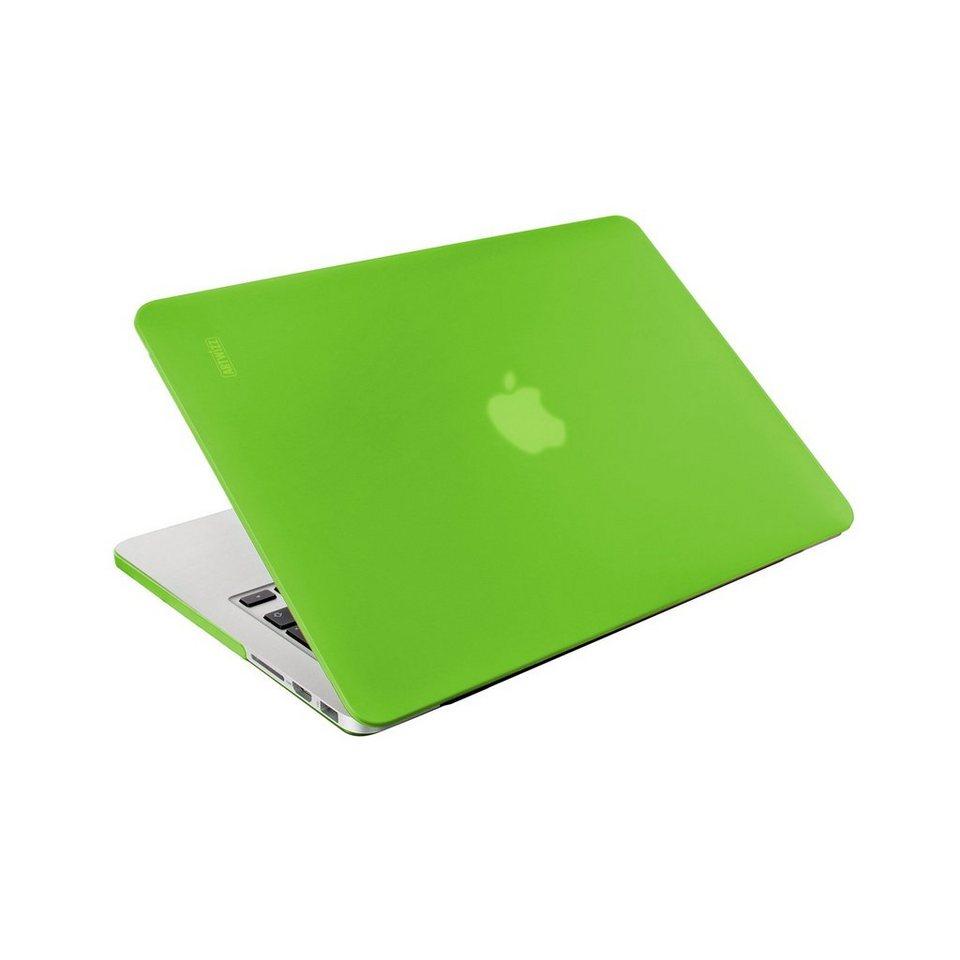 Artwizz Hartschalenclip »Rubber Clip für MacBook Pro mit Retina Display 13« in grün