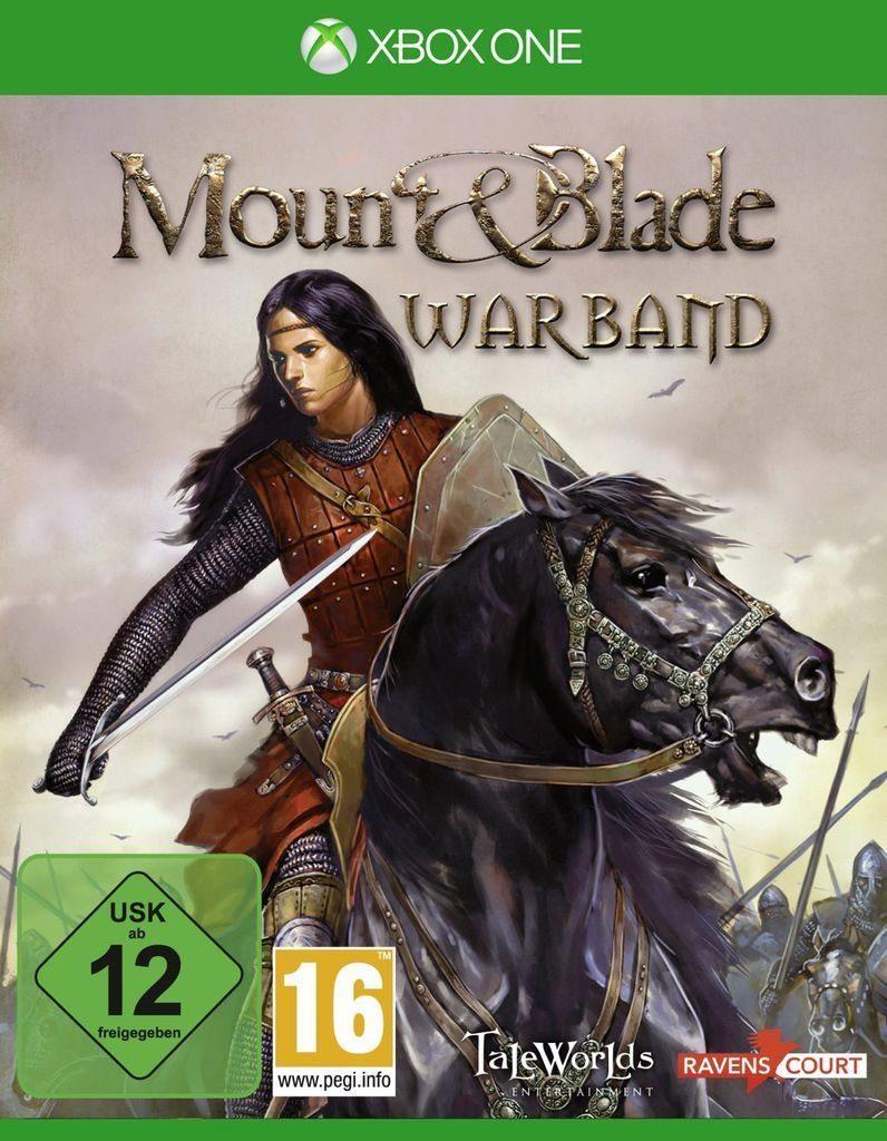 Koch Media XBOX One - Spiel »Mount & Blade: Warband (HD)«