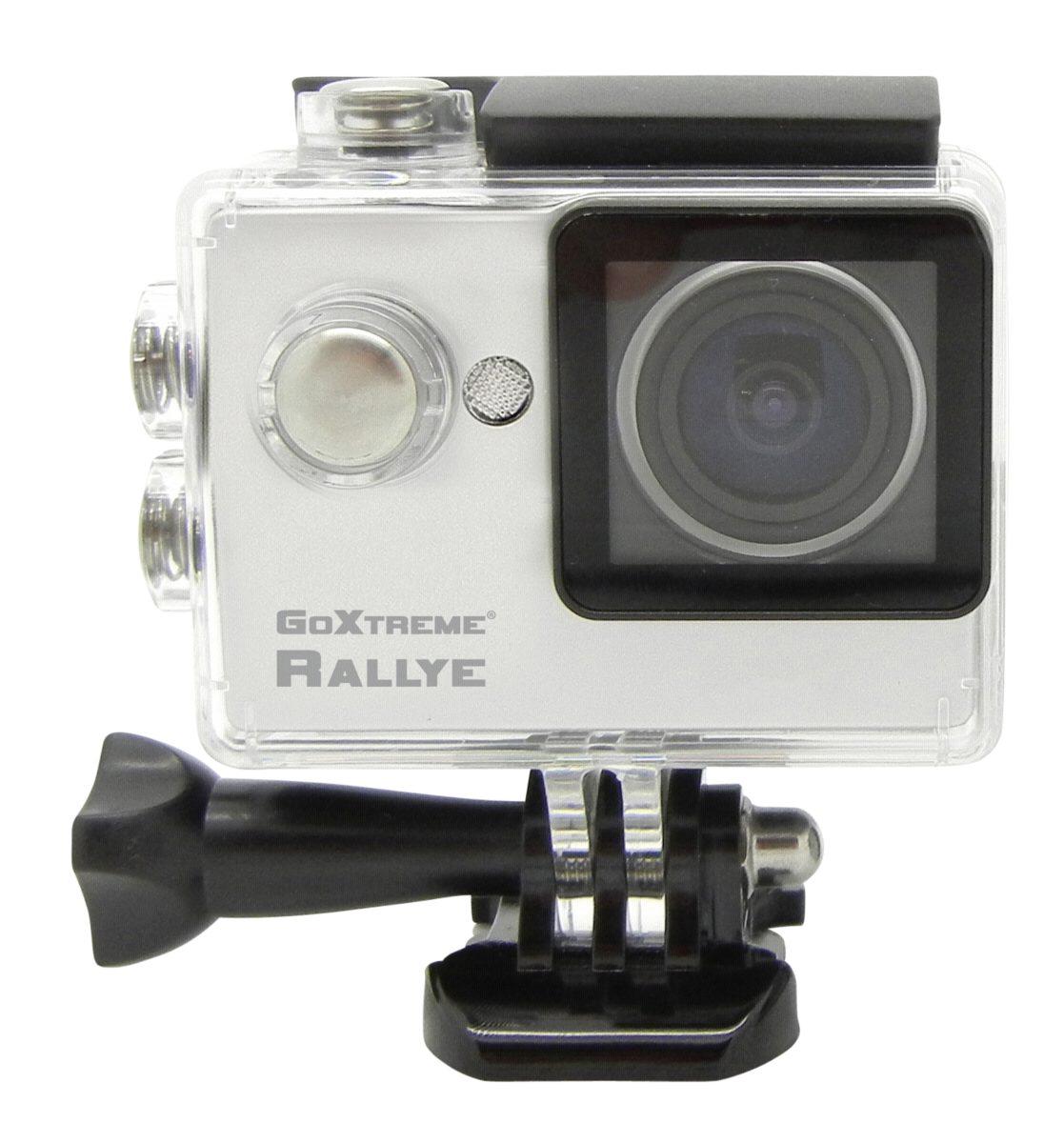 Easypix Actioncam »GoXtreme Rallye«