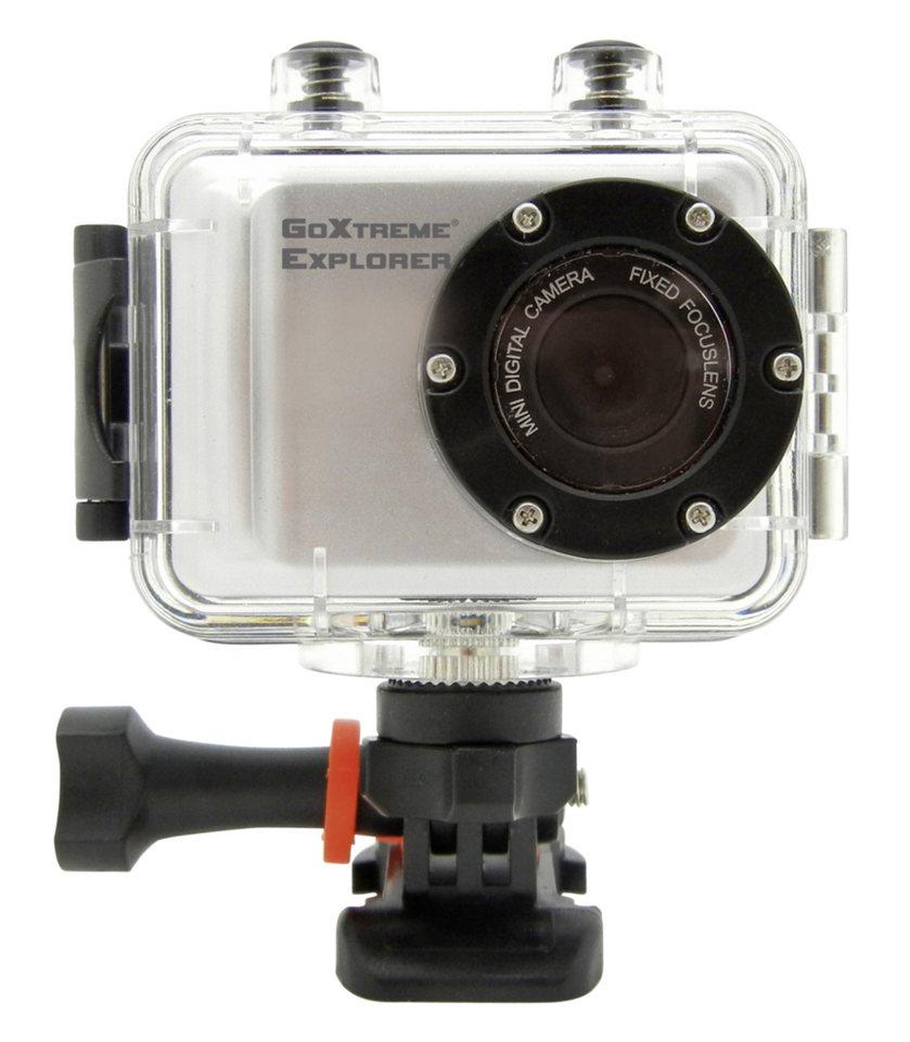 Easypix Actioncam »GoXtreme Explorer Full HD«