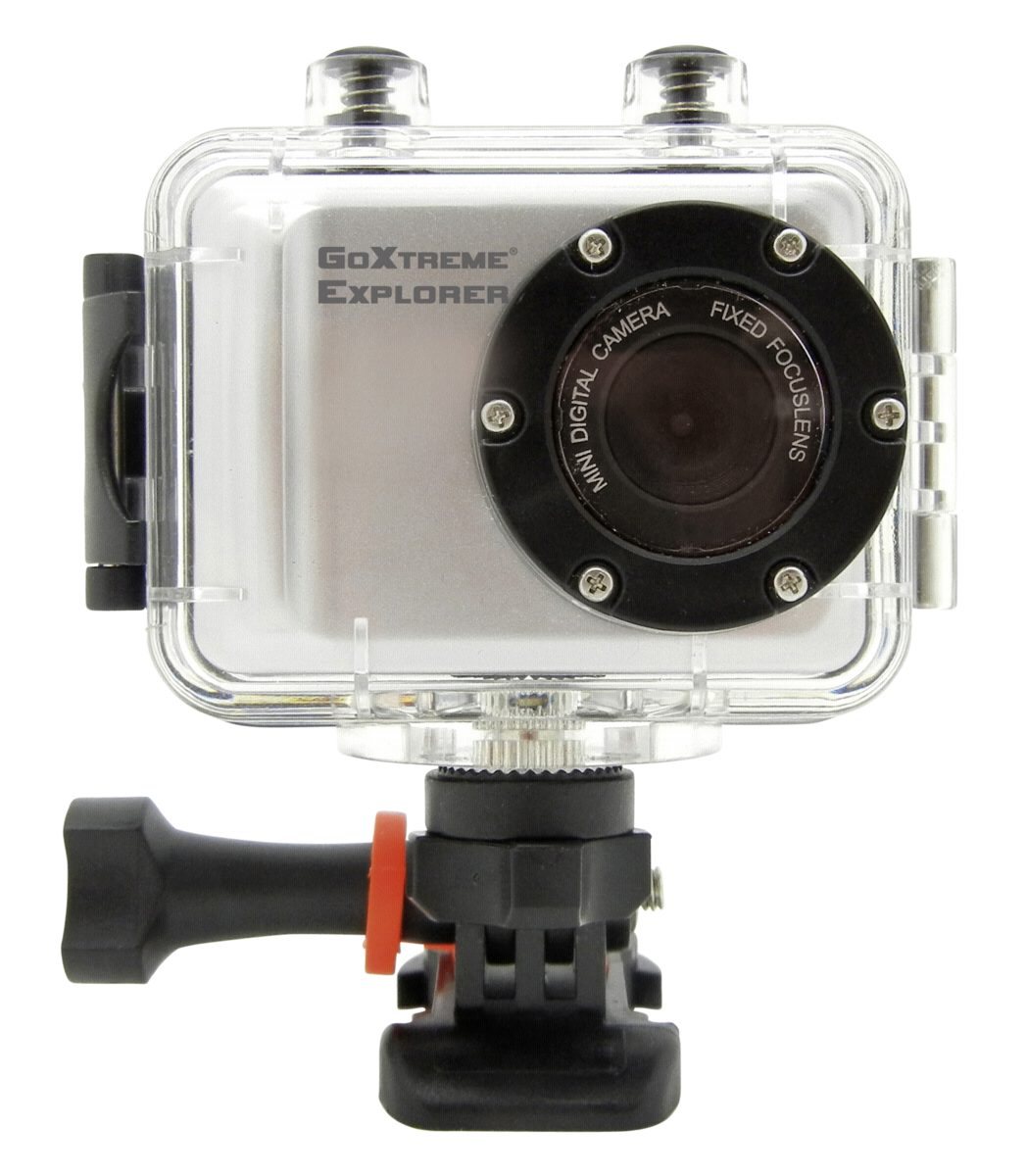Easypix Actioncam »GoXtreme Explorer Full HD«