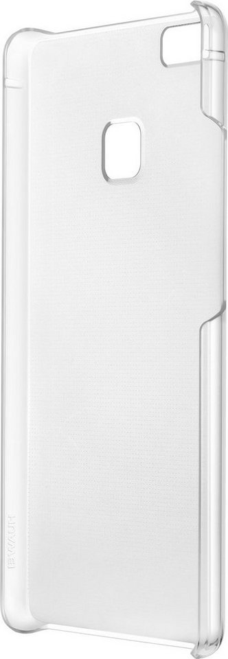 Huawei Handytasche »PC Cover für P9 lite« in Transparent