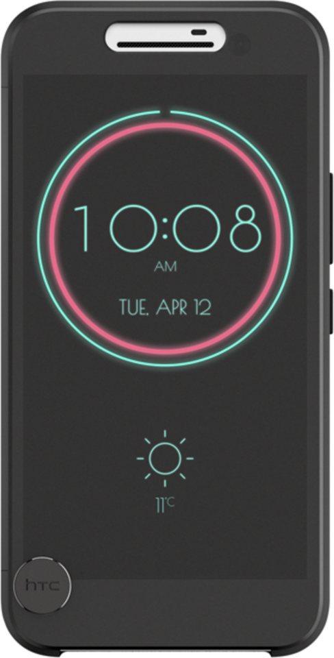 HTC Handytasche »Ice View Case IV C100 für 10« in Schwarz