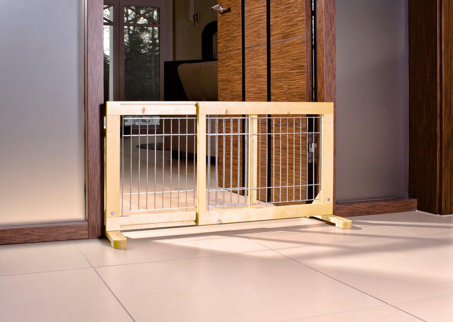 Hunde-Absperrgitter, H: 50 cm
