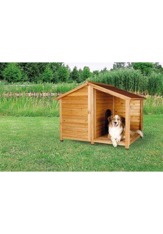 Будка собачья »Lodge Gr. L«...