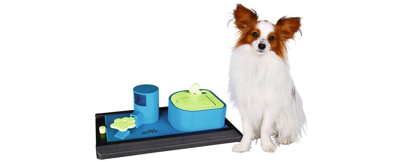 Hundespielzeug »Poker Box Vario Strategiespiel«
