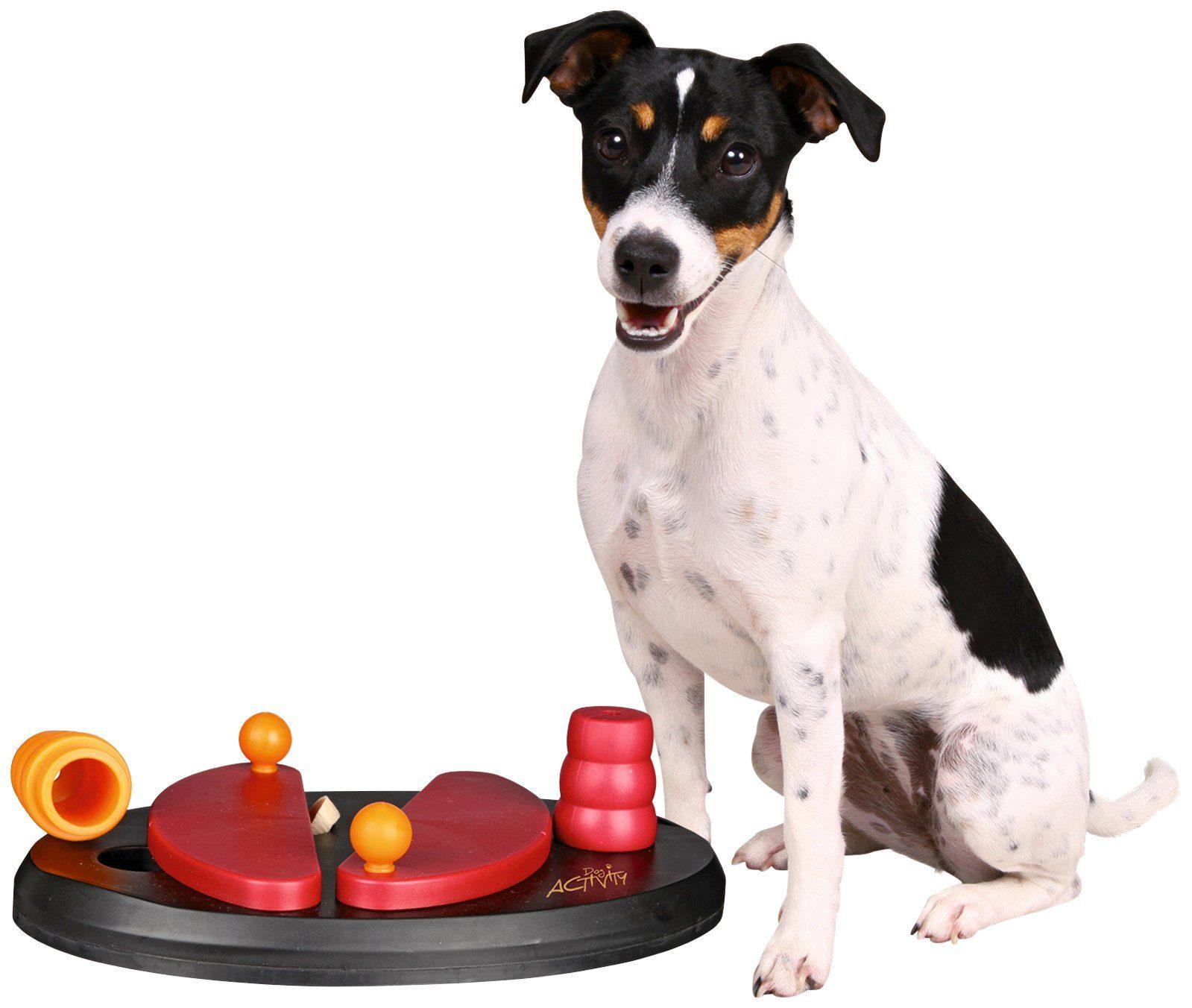 Trixie Hundespielzeug »Push Away Strategiespiel«