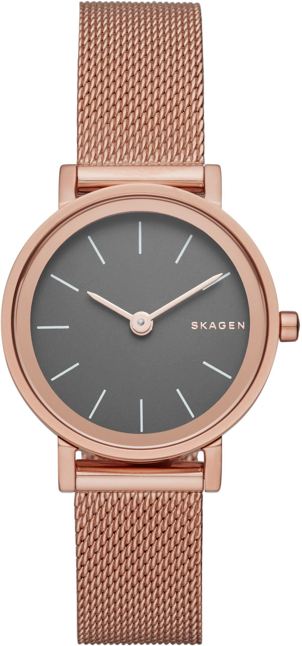 Skagen Armbanduhr, »HALD, SKW2470«