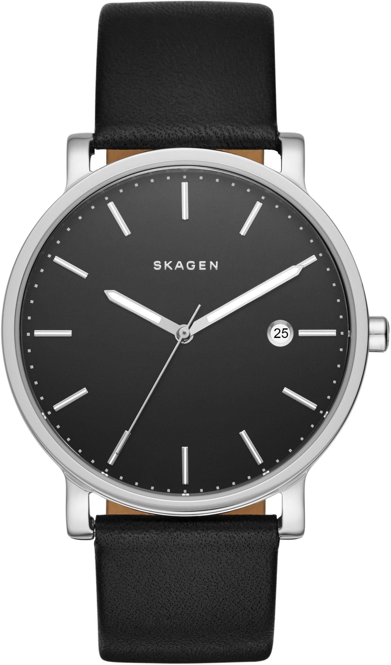 Skagen Armbanduhr, »HAGEN, SKW6294«