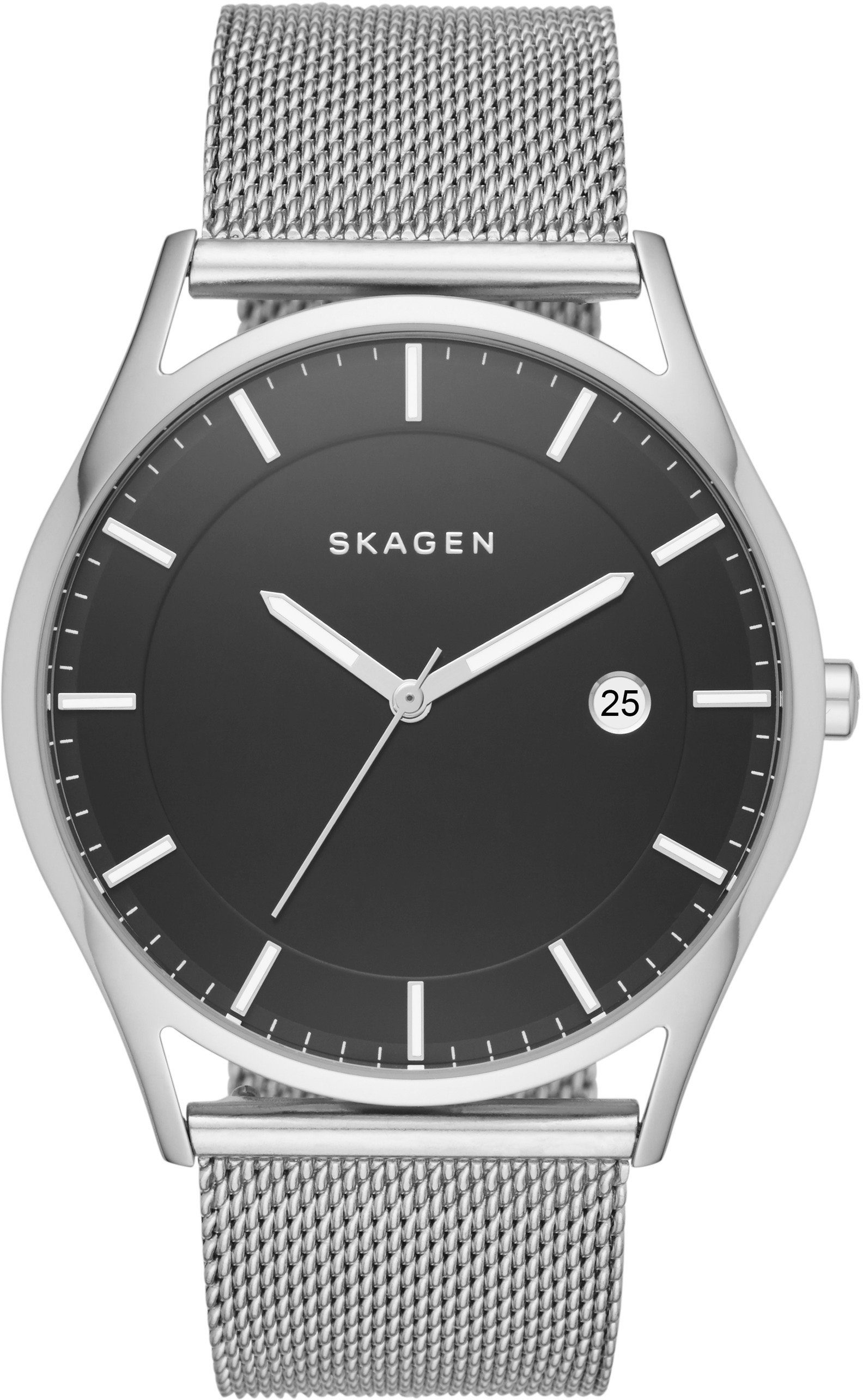 Skagen Armbanduhr, »HOLST, SKW6284«