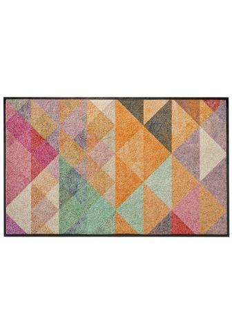 WASH+DRY BY KLEEN-TEX Wash & dry Durų kilimėlis lengvai priž...