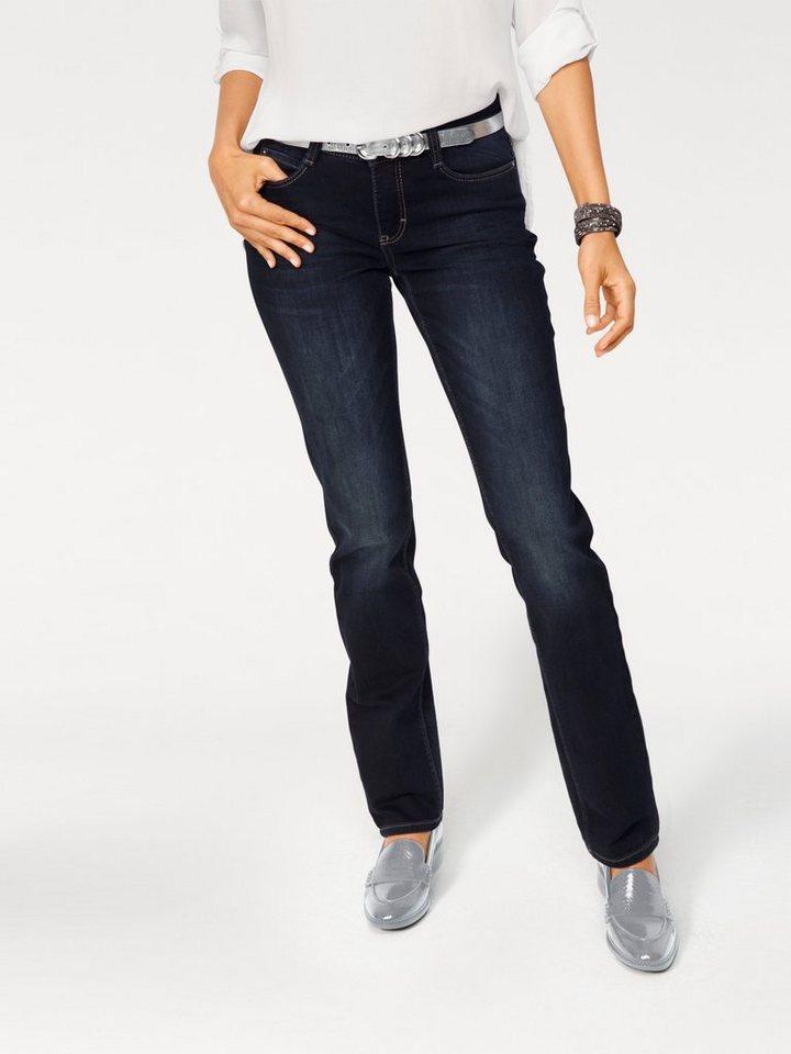 Jeans DREAM in dark denim