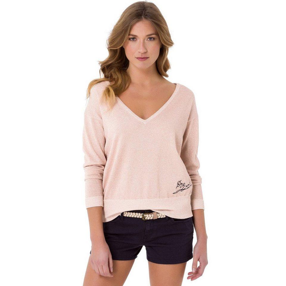 Gaastra Pullover in rosa