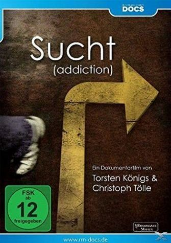 DVD »Sucht«