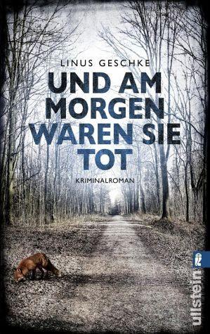 Broschiertes Buch »Und am Morgen waren sie tot / Jan Römer Bd.2«